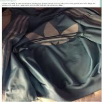 Hvilke farve har denne jakke
