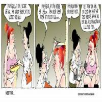 Pas på blodtrykket