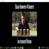 Øl-rekord