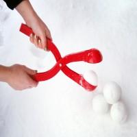 Snebold værktøj